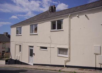 Thumbnail 1 bed flat to rent in Riga Terrace, Plymouth