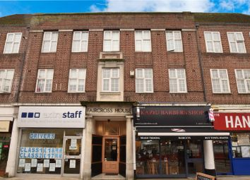 Thumbnail 1 bed flat for sale in Faircross House, 116 The Parade, Watford, Hertfordshire