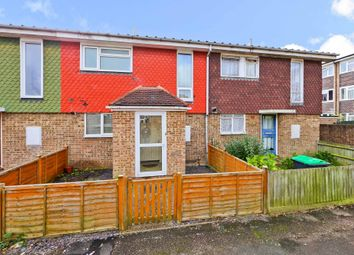 Thumbnail 4 bed terraced house to rent in Hobill Walk, Surbiton, Surrey