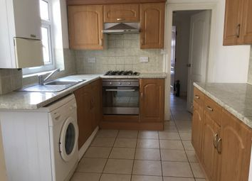 Thumbnail 3 bed terraced house to rent in Peterstone Road, Abbey Wood, London