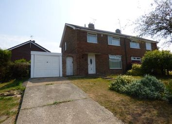 Thumbnail 3 bed semi-detached house for sale in Rainworth Water Road, Rainworth, Mansfield