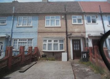 Thumbnail 3 bedroom terraced house to rent in Rutland Way, Orpington