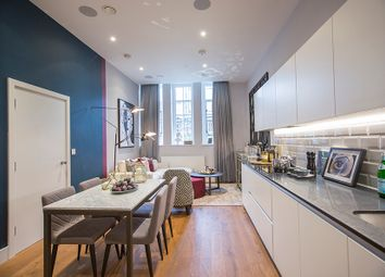 Thumbnail 2 bed duplex for sale in Old Town Hall, High Street, Acton