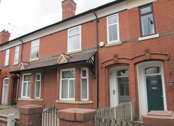 Thumbnail 2 bedroom flat to rent in Bury New Road, Whitefield, Manchester