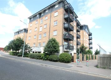 Thumbnail 2 bed flat for sale in Baltic Wharf, Clifton Marine Parade, Gravesend, Kent