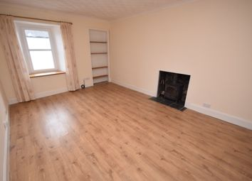 Thumbnail 2 bed flat for sale in High Street, Errol, Perth