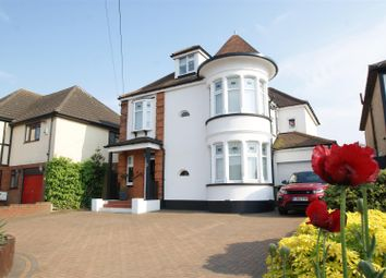 5 bed detached house for sale in High Road, Hockley SS5