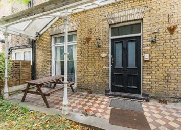 4 bed detached house for sale in Hampton Road, London E7