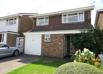 Thumbnail 4 bed detached house for sale in Monks Walk, Buntingford