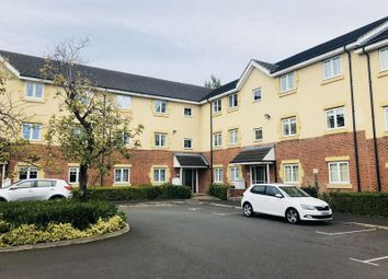 Thumbnail 2 bed flat for sale in Kings Vale, Wallsend