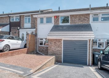 Thumbnail 3 bed terraced house to rent in Pennine Road, Bromsgrove