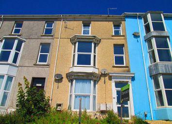 Thumbnail 1 bed property for sale in Bryn Road, Brynmill, Swansea, West Glamorgan.