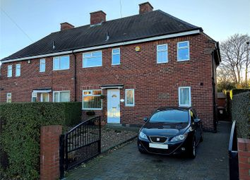 Thumbnail 3 bed semi-detached house for sale in Greenside Estate, Mirfield, West Yorkshire