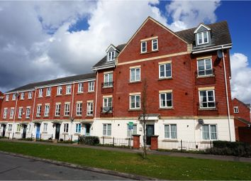 Thumbnail 2 bedroom flat for sale in Pilgrove Way, Cheltenham