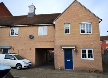 Thumbnail 2 bed semi-detached house to rent in Rose Allen Avenue, Colchester