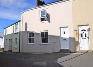 Thumbnail 2 bed terraced house for sale in Castle Street, Haverfordwest