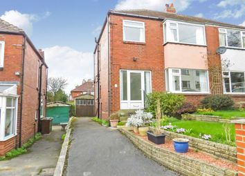3 bed semi-detached house for sale in Highthorne Mount, Shadwell, Leeds LS17