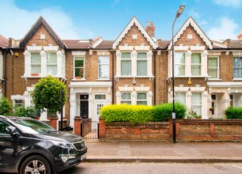 Thumbnail 4 bed terraced house for sale in Harold Road, London