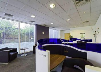 Thumbnail Serviced office to let in Victory Way, Crossways, South East London