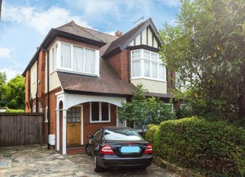 4 bed semi-detached house for sale in Lyndhurst Avenue, Mill Hill NW7