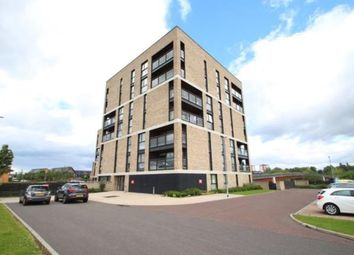 Thumbnail 2 bed flat for sale in Auckland Wynd, Athlete's Village, Glasgow