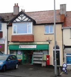Thumbnail Retail premises for sale in Llandudno Road, Rhos On Sea