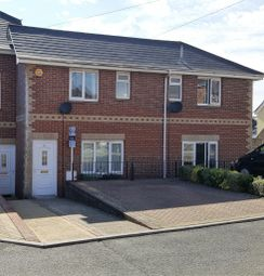 Thumbnail 3 bed terraced house to rent in St. Davids Road, East Cowes