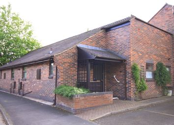 Thumbnail 2 bed bungalow for sale in Wesley Close, Nantwich