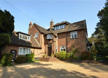 Thumbnail 2 bed flat for sale in St. Gabriels Court, Tekels Avenue, Camberley