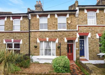 Thumbnail 3 bed terraced house to rent in Combedale Road, London