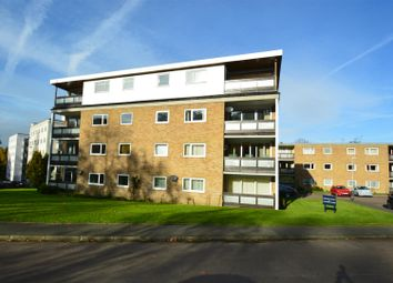 Thumbnail 2 bed flat to rent in Ferndale Close, Tunbridge Wells