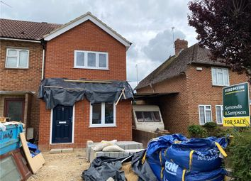 2 bed end terrace house for sale in Barnes Crescent, Wimborne BH21
