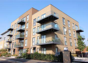 Wesley House, Station Road, Borehamwood, Hertfordshire WD6. 2 bed flat