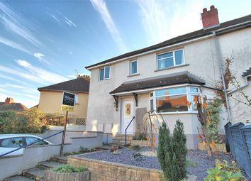 Thumbnail 4 bed semi-detached house for sale in Bath Road, Thornbury, Bristol