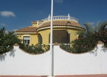 Thumbnail 4 bed villa for sale in Spain, Murcia, Mazarrón