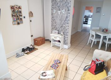 Thumbnail 3 bed end terrace house for sale in Midddle Road, Gendros