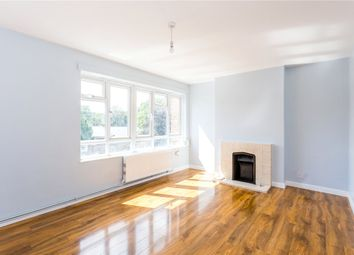 Thumbnail 2 bed flat to rent in Veryan Court, Park Road, London