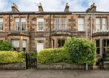 Thumbnail 3 bedroom property for sale in 4 Shandon Crescent, Edinburgh