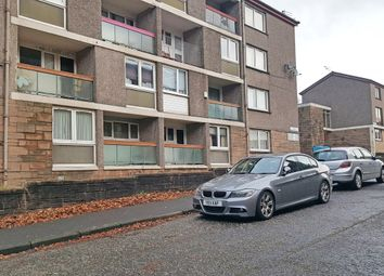 Thumbnail 1 bed flat for sale in West Campbell Street, Paisley