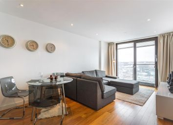 Thumbnail 1 bed flat for sale in St. Pauls Square, Sheffield