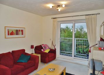 Thumbnail 2 bed flat to rent in Gillquart Way, Coventry