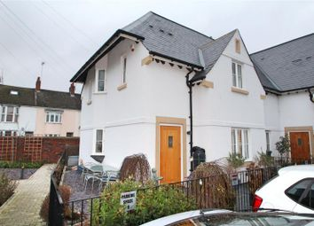 Thumbnail End terrace house for sale in Schools Yard, Worthing, West Sussex