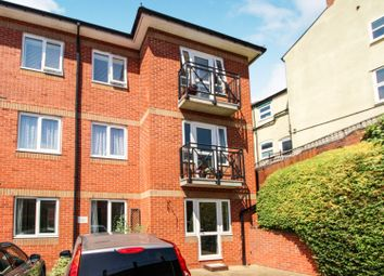 Thumbnail 2 bed flat for sale in Anchorfields, Kidderminster