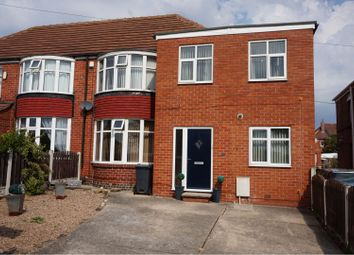 Thumbnail 5 bed semi-detached house for sale in East Bawtry Road, Rotherham