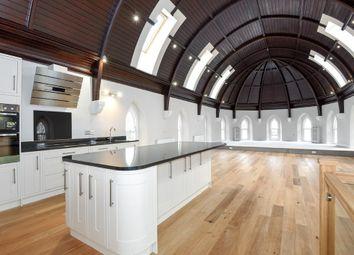 Thumbnail 3 bed semi-detached house to rent in Farnborough Gate, Farnborough Road, Farnborough