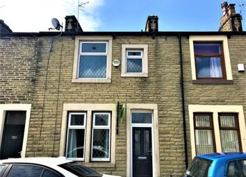 Thumbnail 2 bed terraced house for sale in Ivy Street, Burnley