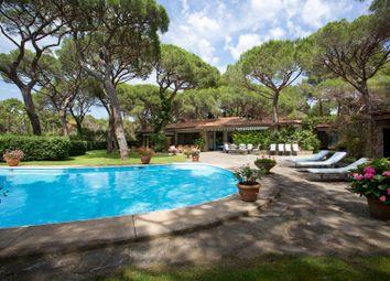 Thumbnail 9 bed villa for sale in Roccamare, Castiglione Della Pescaia, Grosseto, Tuscany, Italy