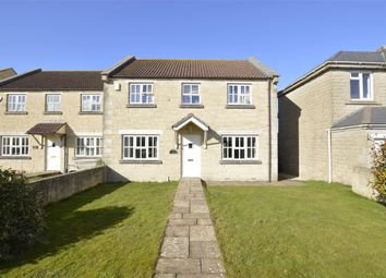 Thumbnail 4 bed link-detached house to rent in Cahernane, Hobbs Wall, Farmborough, Bath, Somerset