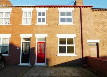 Thumbnail 3 bed terraced house to rent in Kenyons Lane North, Haydock, St. Helens
