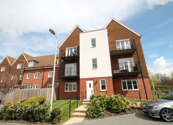 Thumbnail 2 bed flat to rent in Outfield Crescent, Wokingham, Berkshire